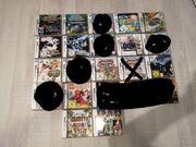 Nintendo DS - Spiele