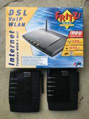 Fritz Box Fon Wlan 7141
