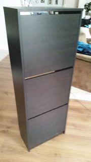 Schuhschrank IKEA Bissa Schuh Schrank
