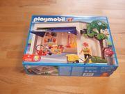 Playmobil Garage