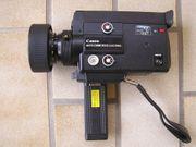 Kamera Canon 512 XL- Autozoom