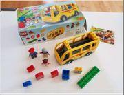 Lego Duplo Bus 5636 Lego