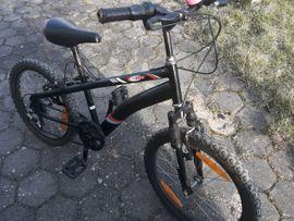 Mountain-Bikes, BMX-Räder, Rennräder - KAWASAKI BMX 20er neuwertig