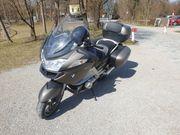 Motorrad BMW R 1200 RT