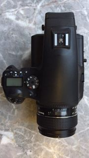 Phase One IQ140 645df Kamera