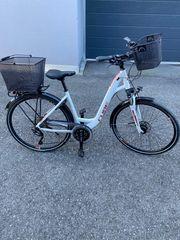 Fahrrad CUBE 49