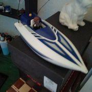 Playmobil Polizei Boot