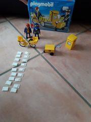 Playmobil Briefträger 4403