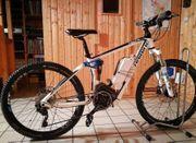 E-Bike Haibike XDuro RX Fully