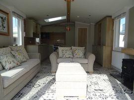 Ferienhaus/ -whg., Wohnwagen/-mobil gesucht - Mobilheim Nordhorn Swift Vendee Lodge