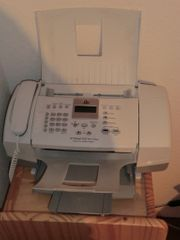 HP Officejet 4355 All in