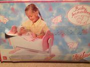 Baby Annabell Wiege original verpackt