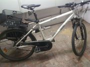 E-Bike 26 Fahrrad Yamaha e