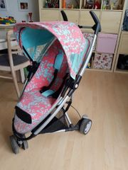 Quinny Buggy Spezial Edition inkl