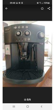 Delonghi Magnefica Kaffeeautomat