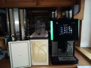 Gastronomie Kaffeemaschine WMF 1500s