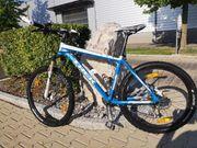 Mountainbike Fahrrad Trek 6500