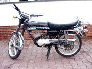 Yamaha Mokick