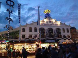 Bild 4 - Busreise Oktoberfest München 2021 - Nordenham