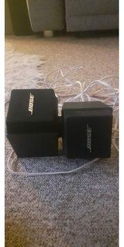 Boxen von Bose