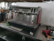 siebträgermaschine espresso Enova espresso und