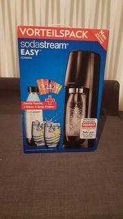 SodaStream Easy Wassersprudler mit 2