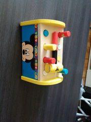 Spielzeug Kiste