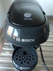 bosch Kaffee Maschine Tassimo