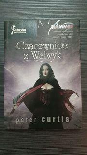 Czarownice z Walwjk polnisches Buch