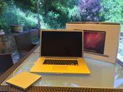 Macbook Pro 17 Zoll i7