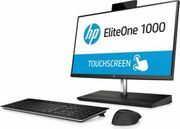 All-in-One Highend-PC - HP EliteOne 1000