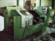 CNC Drehmaschine Okuma LB 15