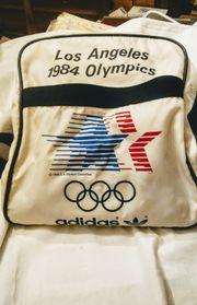 Adidas Sporttasche Original Olympische Spiele