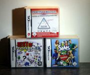 Nintendo DS Spiele Diverse KGame