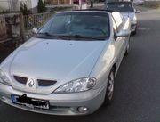 Renault Megane1 Cabrio