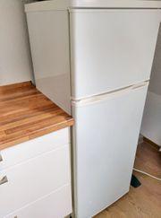 Exquisit Kühl-Gefrierkombination - Kühlschrank I A
