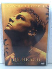 The Beach DVD