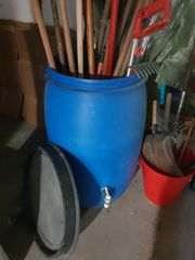 Regentonne 100 Liter