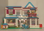 LEGO Friends 41324 Stephanies Haus