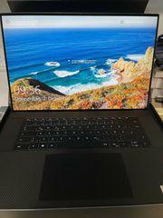 Dell Touchscreen Laptop XPS 17