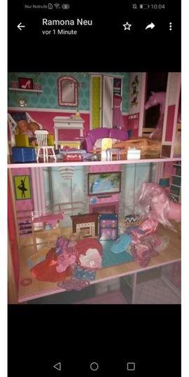 barbiehaus