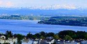 große neue Ferienwohnung mit See-
