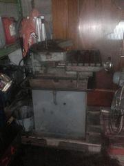 ständerbohrmaschine tisch