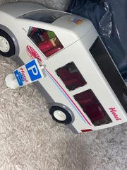 playmobil Hotel Bus