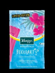 Kneipp Badekristalle Poolparty 12er Pack