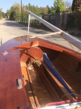 Bild 4 - Segelboot - Eich