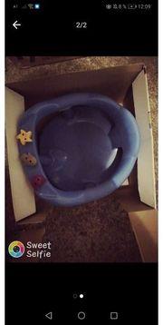 Babysitz für Badewanne