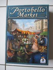 Portobello Market neuwertig