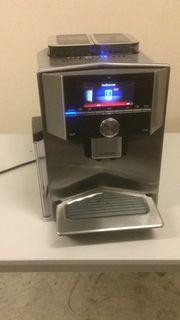 Siemens EQ 9 s700 Kaffee