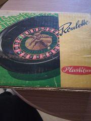 Mini Roulette Spiel Fa Plasticum